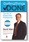 gettingthingsdone GTD: David Allen en HP