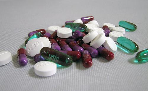 Lo fundamental de enfermería.: Tipos de medicamentos según