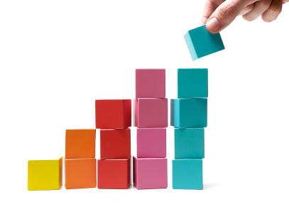 Como Organizar Y Decorar Una Estanteria De Habitacion