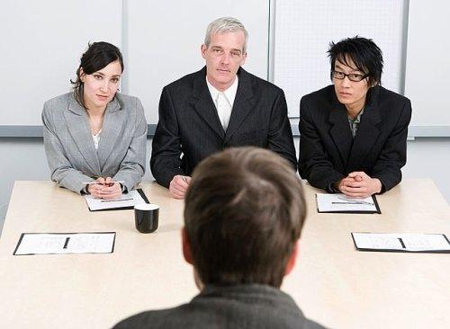 entrevista de trabajo 1 Desarrollo Profesional: Mi Opinión sobre la Entrevista de Trabajo (I)
