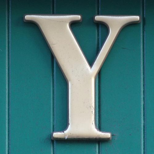 """letra y Desarrollo Personal: El Poder de """"Y"""""""