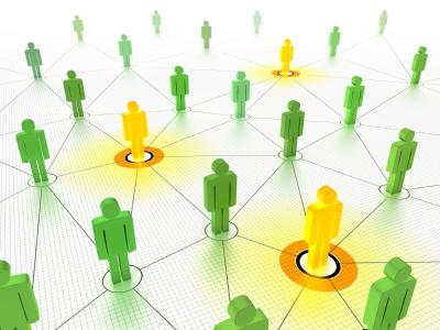 lideres en red Desarrollo Profesional: 10 Rasgos del Liderazgo 2.0