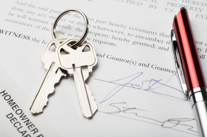 Property Ownership Nsw