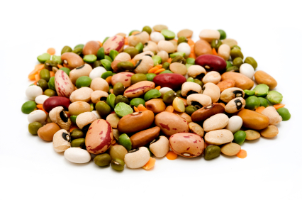 legumbres variadas GTD: Los Beneficios de Recopilar