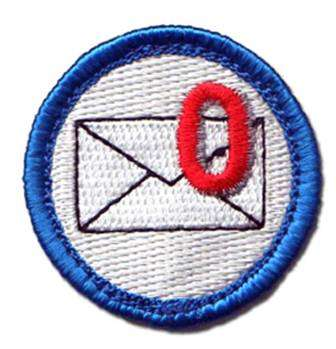 inbox cero Sí al Inbox a cero, porque No Existe Productividad sin Control