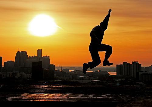 gran salto GTD: Mucho Más Allá de la Productividad Personal