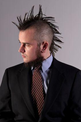 candidato entrevista punk Selección 2.0: Lo Importante es el Contenido