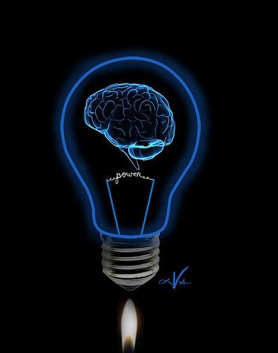 bombilla con cerebro GTD: Su Potencia es su Diseño