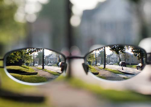 gafas enfocadas GTD: La Productividad Personal es Cuestión de Enfoque