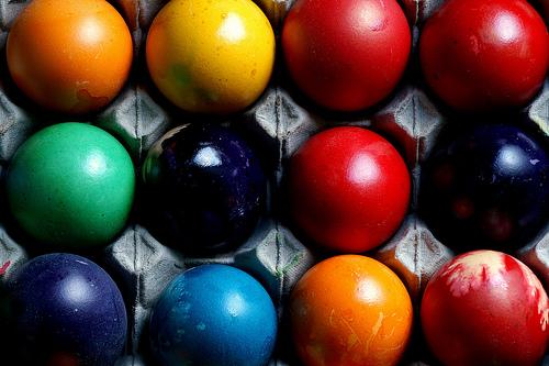 12 bolas de colores Los 12 Post más Populares de Óptima Infinito en 2012