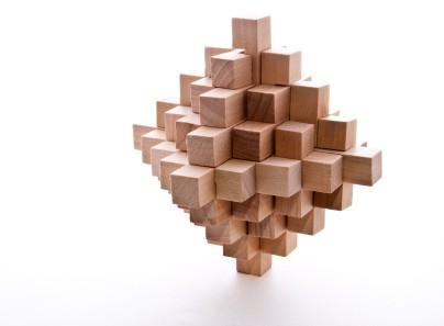 puzzle de madera 3d La Lógica de la Productividad Personal con GTD
