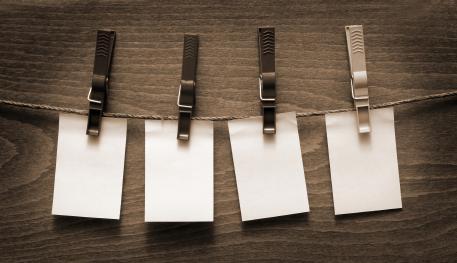 listas gtd GTD: ¿Qué Pasaría si Usaras Todas las Listas Necesarias?