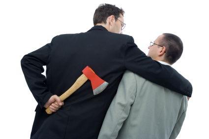 falso amigo GTD y el Engaño de la Conciliación