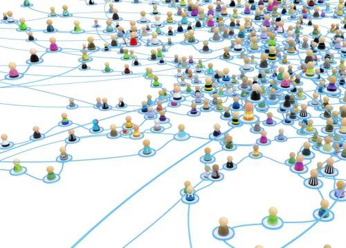 redes productivas 10 Diferencias entre Equipos y Redes Productivas