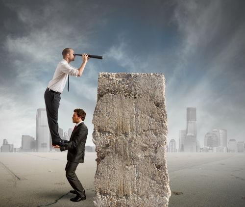 trabajo colaborativo Liderar es Distinto de Incordiar