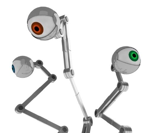 3 ojos de robot 3 Diferencias Clave entre el Archivo y la Incubadora en GTD