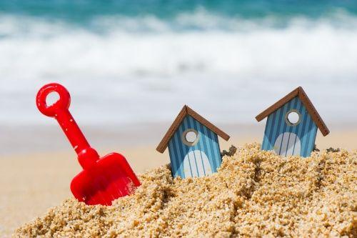 arena y playa GTD es para el Verano
