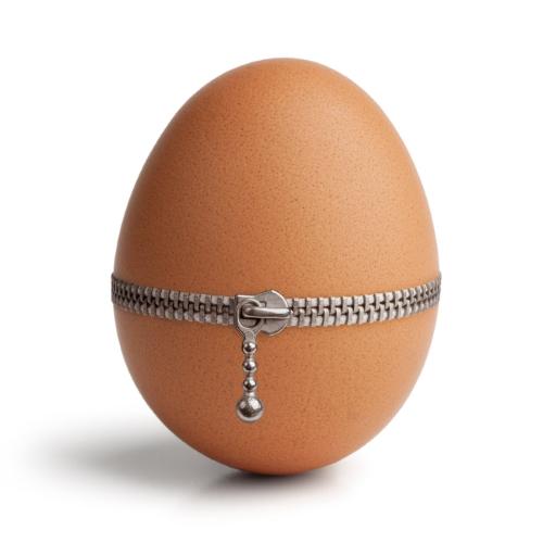 huevo con cremallera GTD: Descubre el Poder de la Lista Esta Semana No