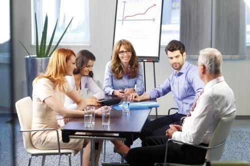 preofesionales reunidos #GTD4Mgrs: ¿Es Realmente Necesario un GTD para Managers?