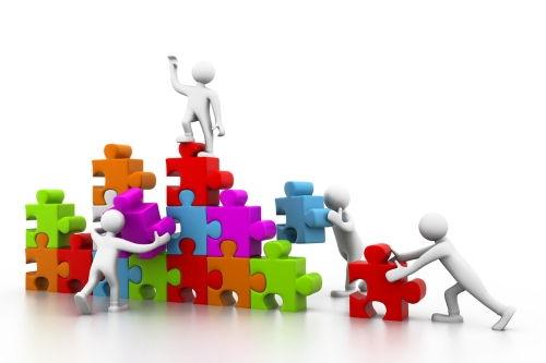 puzzle diverso El Reto Cultura de Empresa versus Diversidad